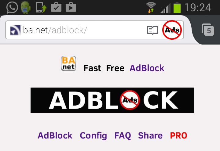adblock pro firefox download