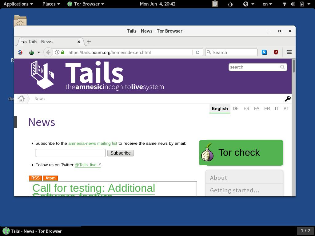 Tor browser and tails hydra2web тор браузер фсб hydra2web
